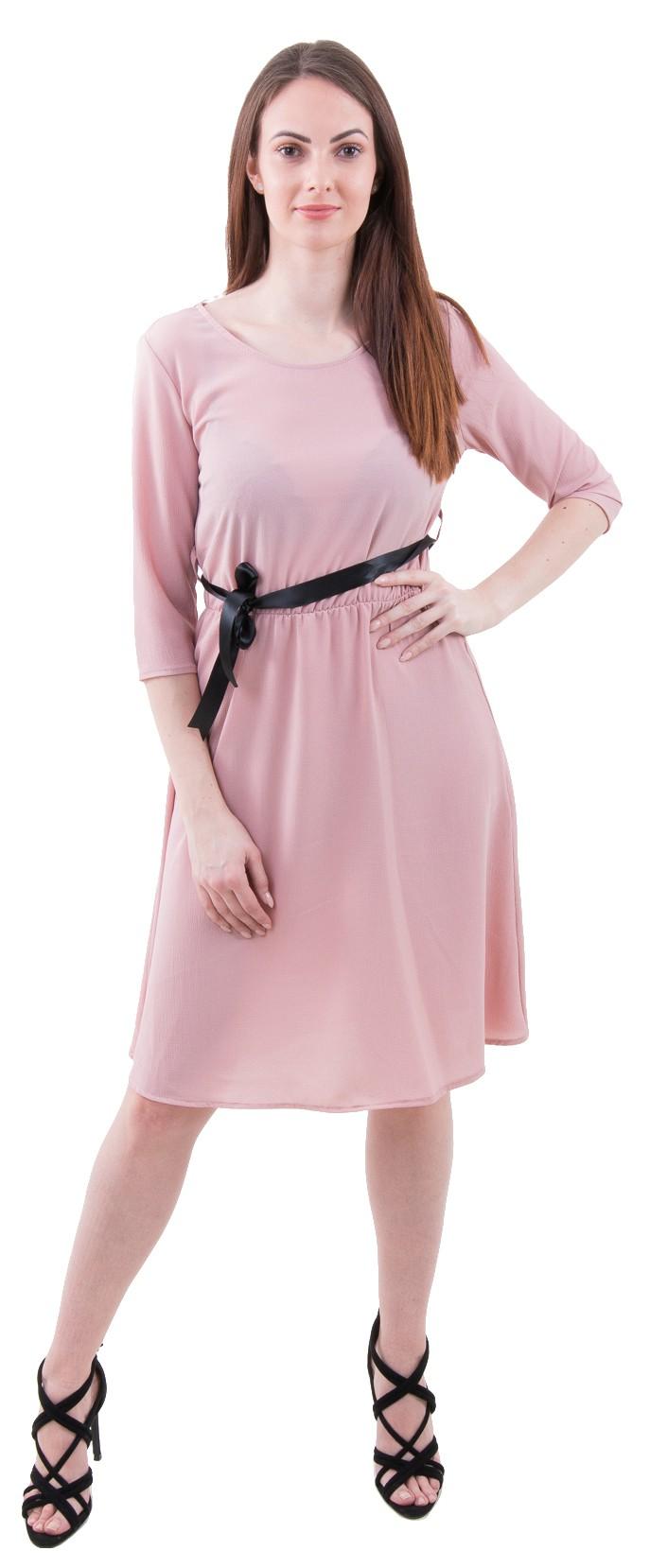 Kleid Reina - rosa, -28%